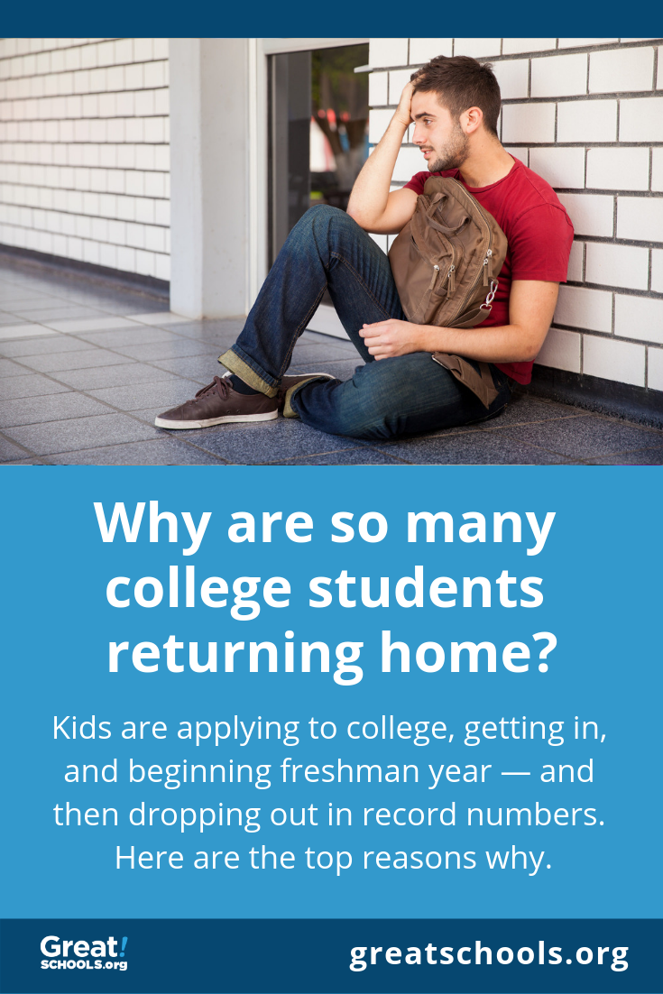 Record Numbers Of College Students Are >> Why Are So Many College Students Returning Home Must Read