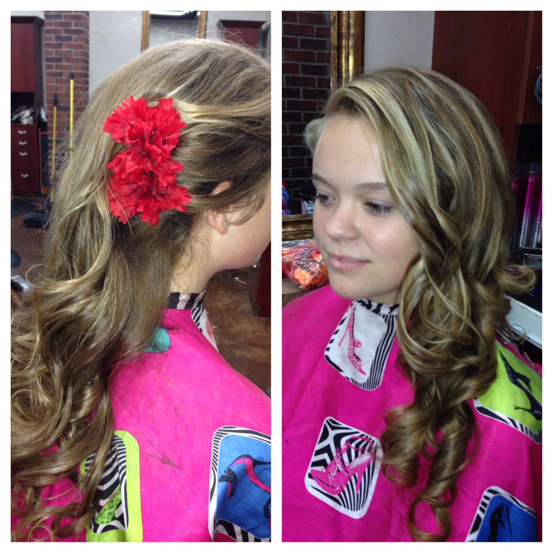 Hairstyles Photo gallery of the wedding hairstyles for medium hair to mother of