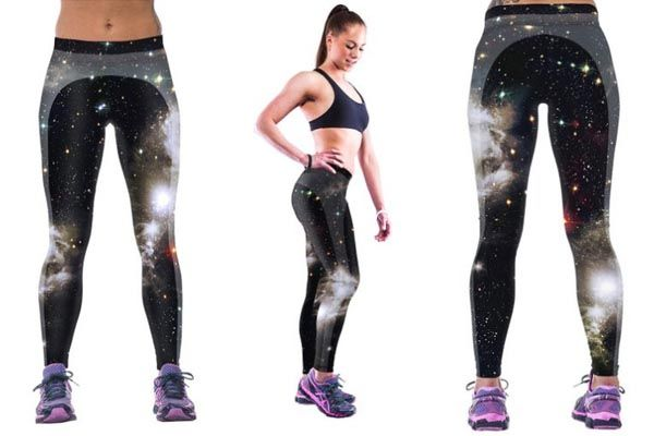 Interstellar Leggin - love it