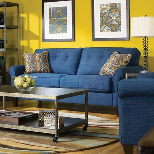 Laurel Sofa La Z Boy Furniture