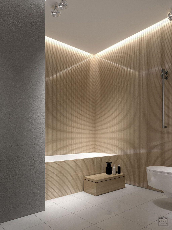 7 Interesting Bathroom Lamp Ideas To Make It More Comfortable Decor It S Bathroom Lamp Ideas Bathroom Lamp Bathroom Lighting Design Minimalist bathroom lamp design