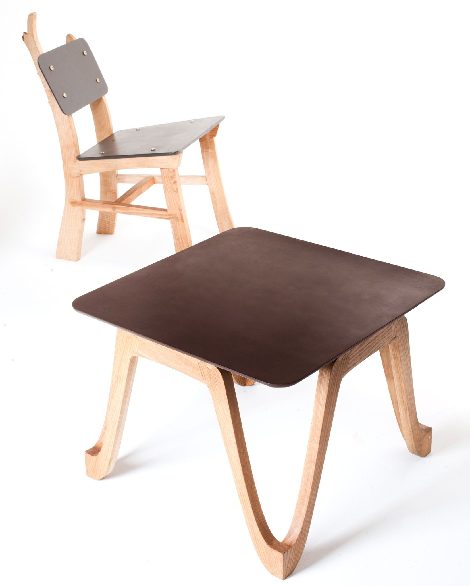 The Uk Company Turning Coffee Waste Into Furniture