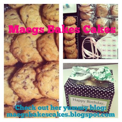 Insta-Luv Giveaway: Maegs Bakes Cakes & Mothership Scrapbook Gal :)   www.mothershipscrapbookgal.com for more info