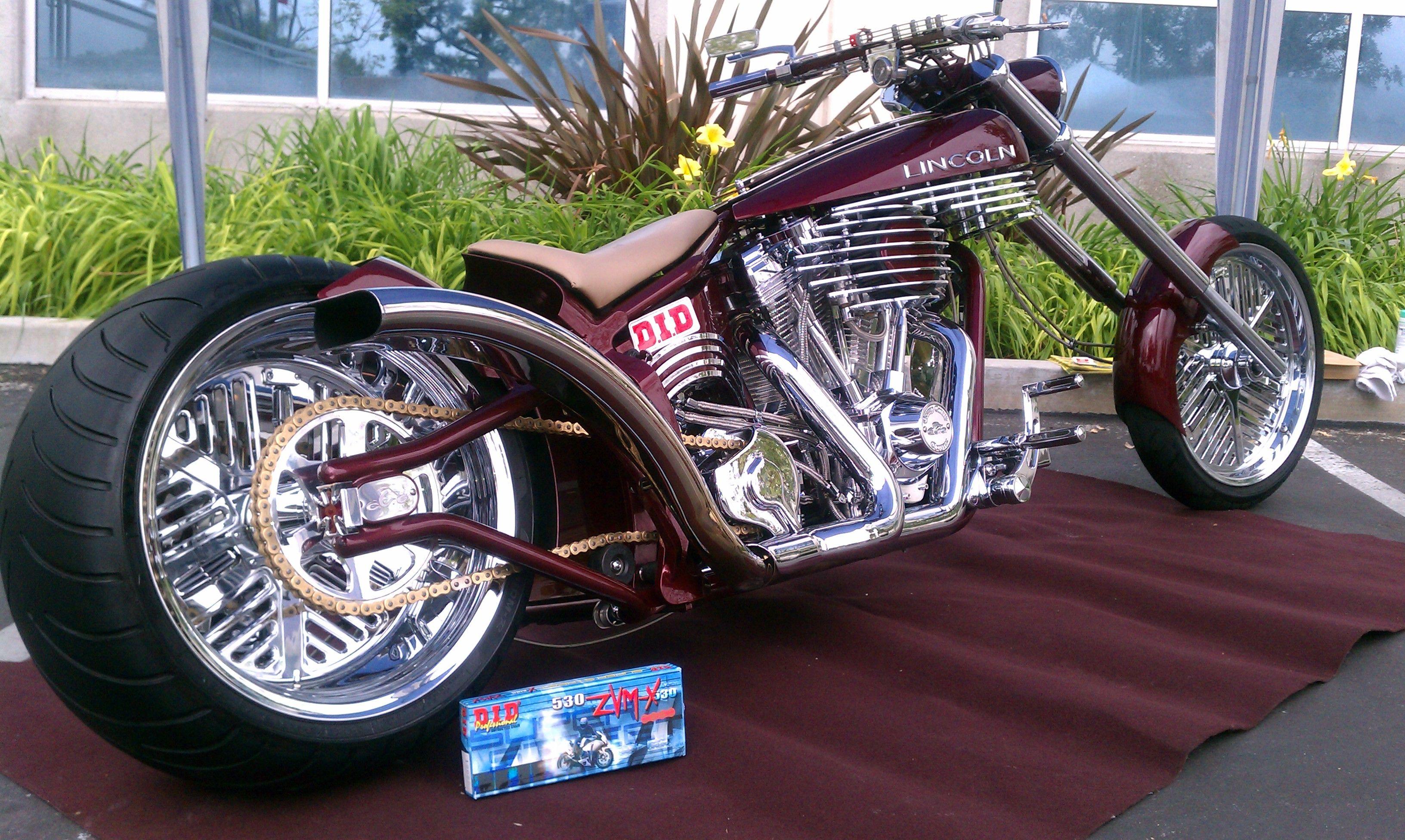 occ lincoln bike #forsale