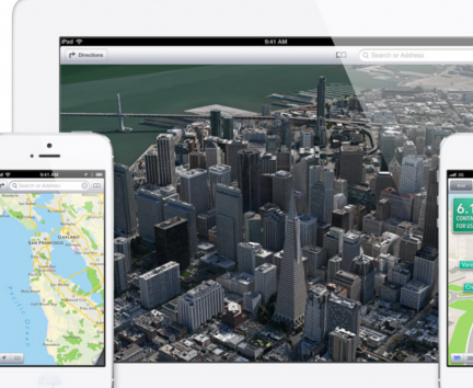 Source Apple Aggressively Recruiting ExGoogle Maps Staff