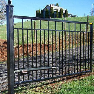 Sears Com Driveway Gate Farm Entrance Entrance Gates Driveway