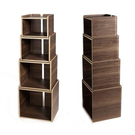 Lovely Offi Nester Stacking Boxes   Shelving And Storage Great Pictures