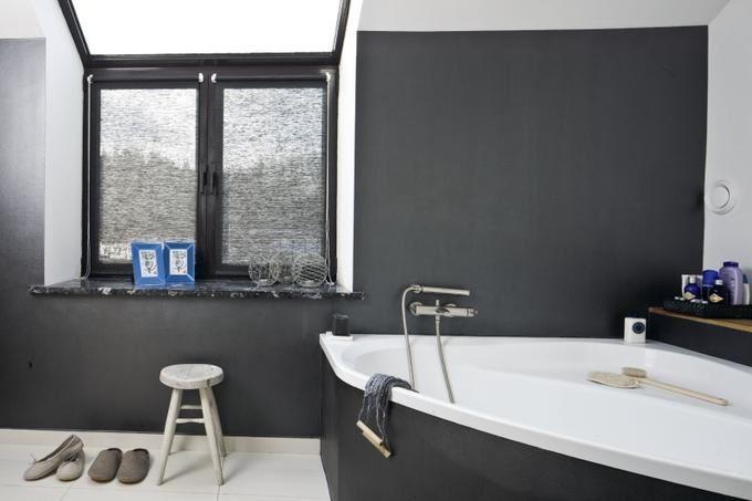łazienka Bez Płytek łazienka R Inspiracje W 2019