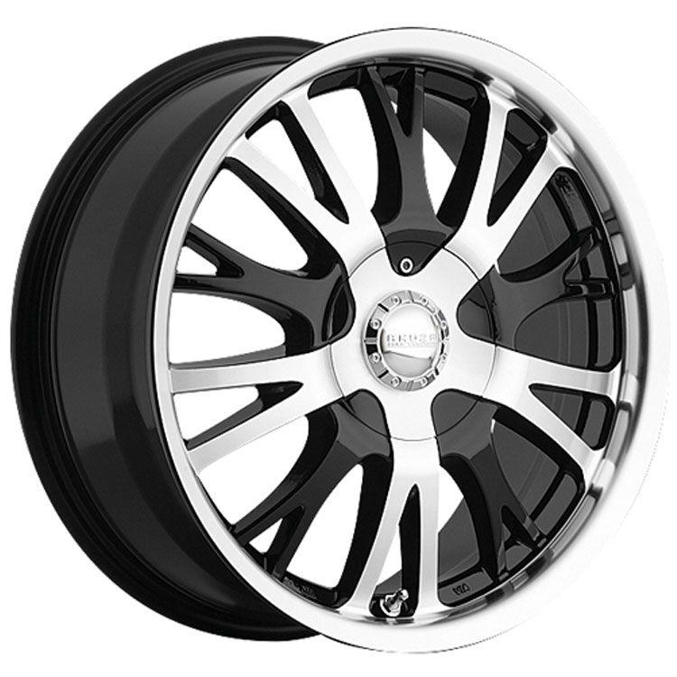 Akuza Drift Wheels