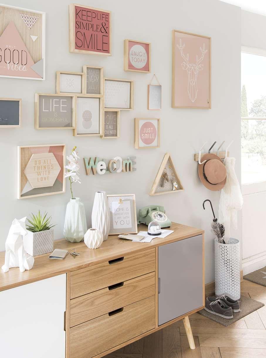 Je veux une chambre pastel d co pinterest chambre - Deco chambre pastel ...
