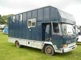 For sale: Leyland Daf 45 130 Ti