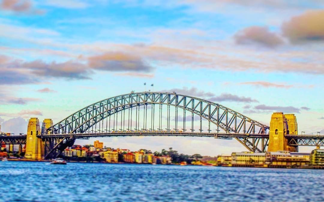 #HarbourBridge #SydneyHarbourBridge #Bridge #SydneyHarbour #Sydney #NSW #Australia #Aussie #Sky #Sea #Harbour #visitSydney #visitNSW #visitAustralia #ig_Sydney #ig_Australia #Sydney_insta #Blue #Travel #Tour #Ferry #iloveaustralia #ilovesydney by kevinforsure http://ift.tt/1NRMbNv