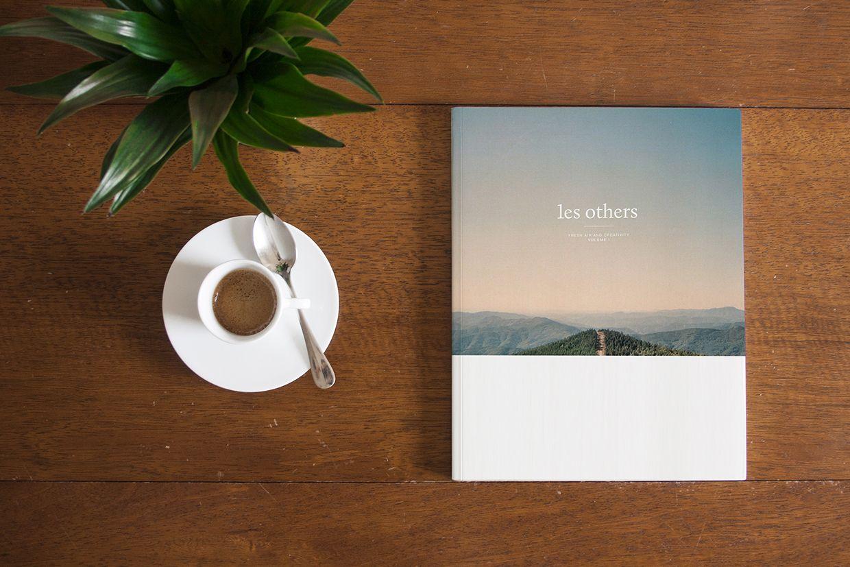 Les Others Magazine on Behance