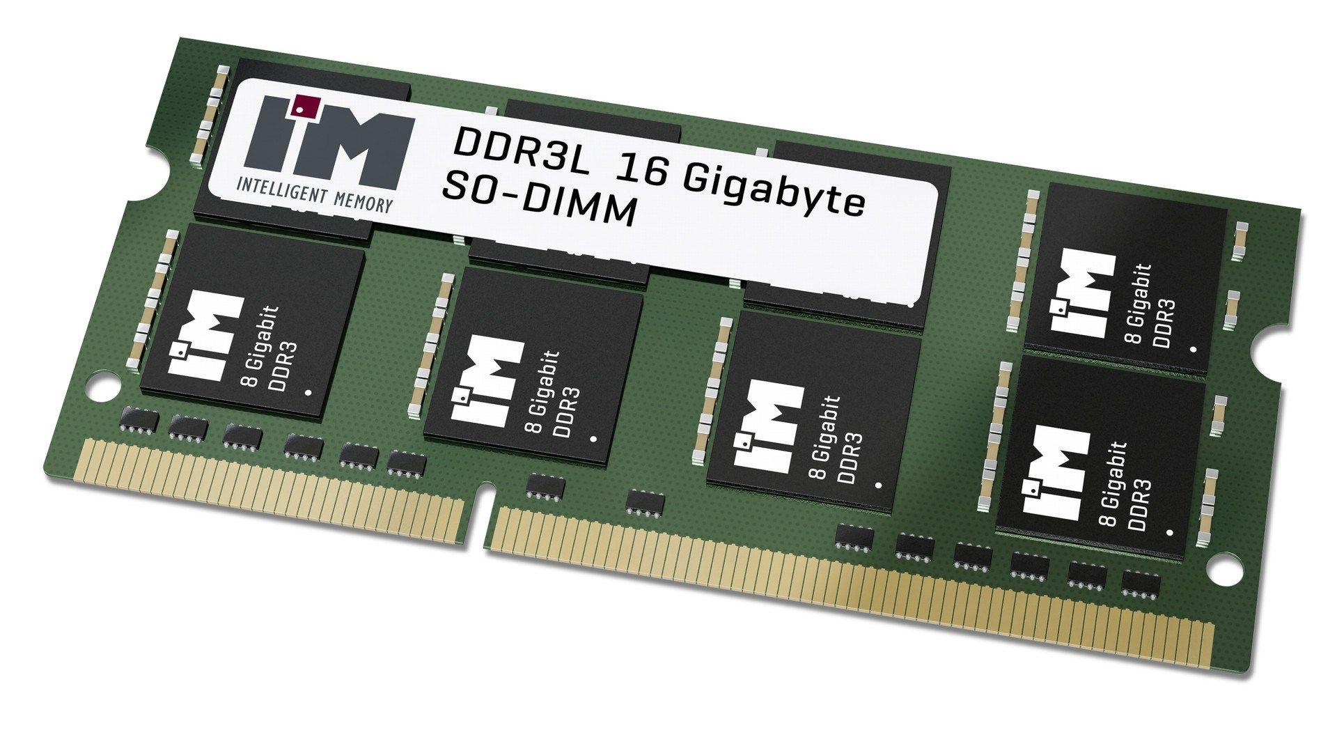 Im Perkenalkan Modul Memory Kapasitas 16gb Untuk Notebook Asus X550jx Xx031d