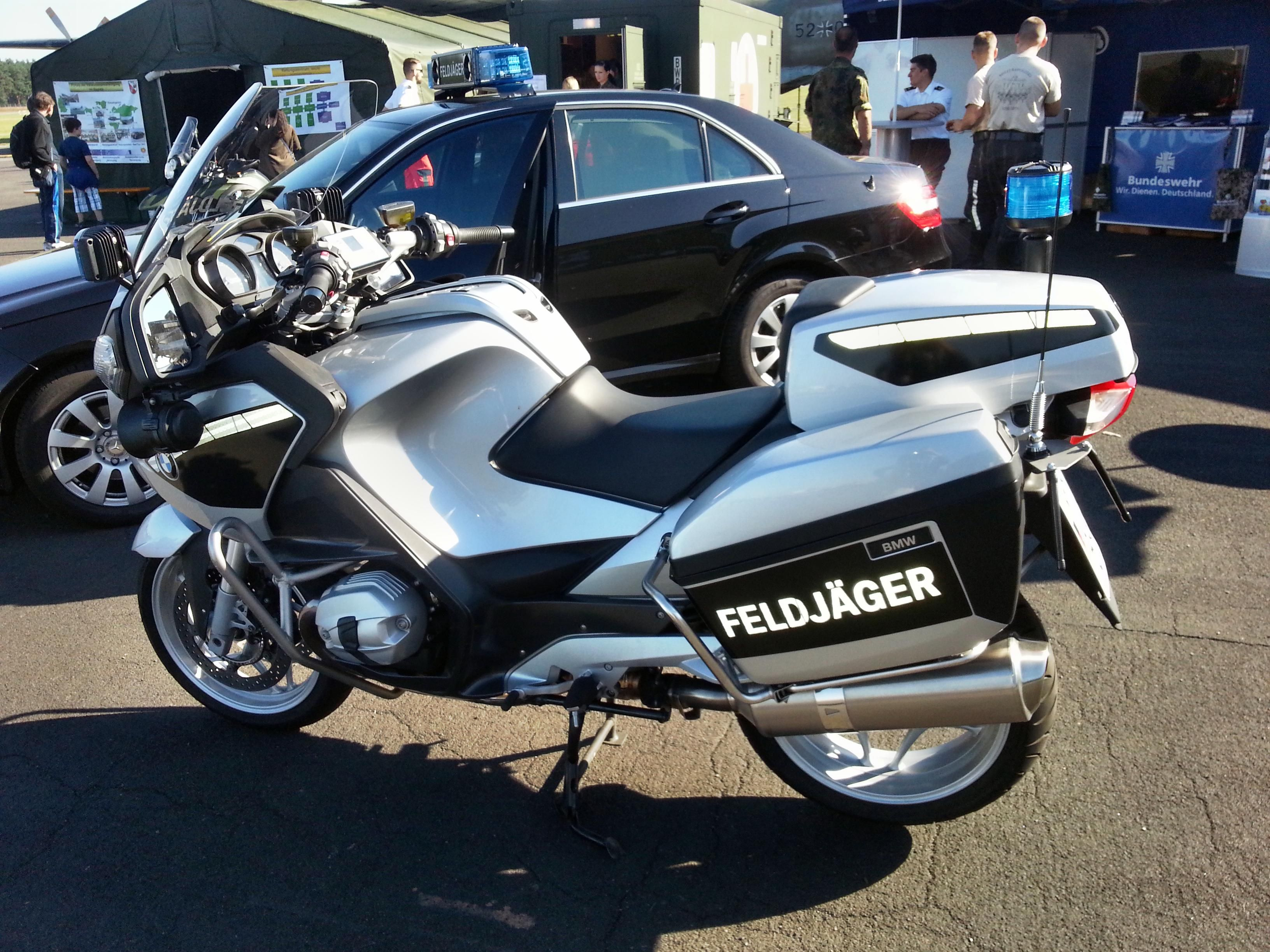 German Military Police Motorcycle With Images Motorcycle