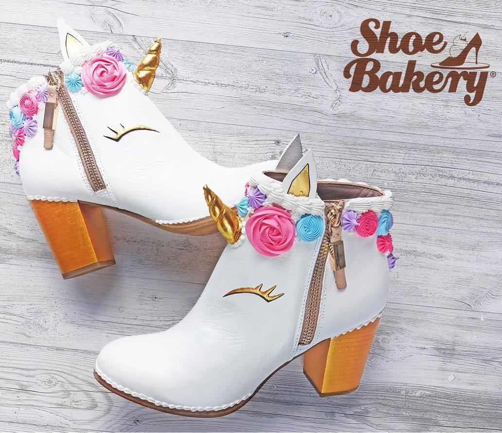 30 Most Delicious Shoes That Will Make You Crave for Dessert #desserts