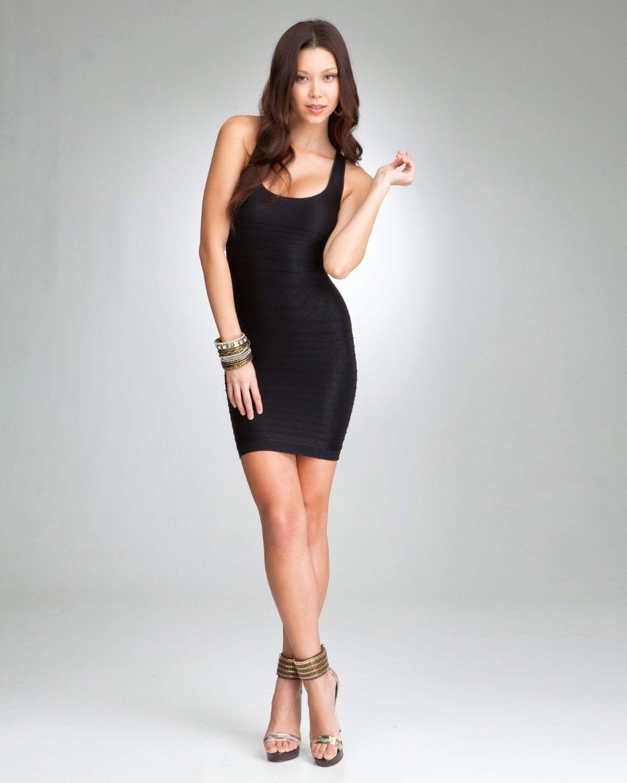 Bebe Back Cutout Shine Dress Price 59 00 Simple Black Dress Perfect Little Black Dress Dresses [ 1500 x 1200 Pixel ]