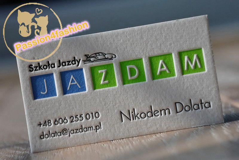 Popular Letterpress Business Card-Buy Cheap Letterpress Business ...