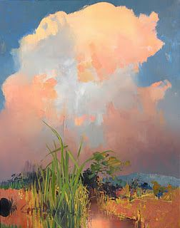 """Wetlands Somewhere"" byRandall David Tipton"
