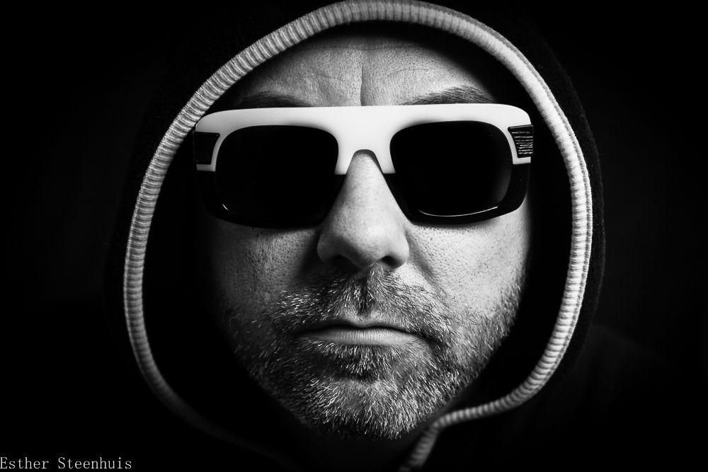My boyfriend as test model  #nikon #dutch #male #portrait #photography #bw #closeup