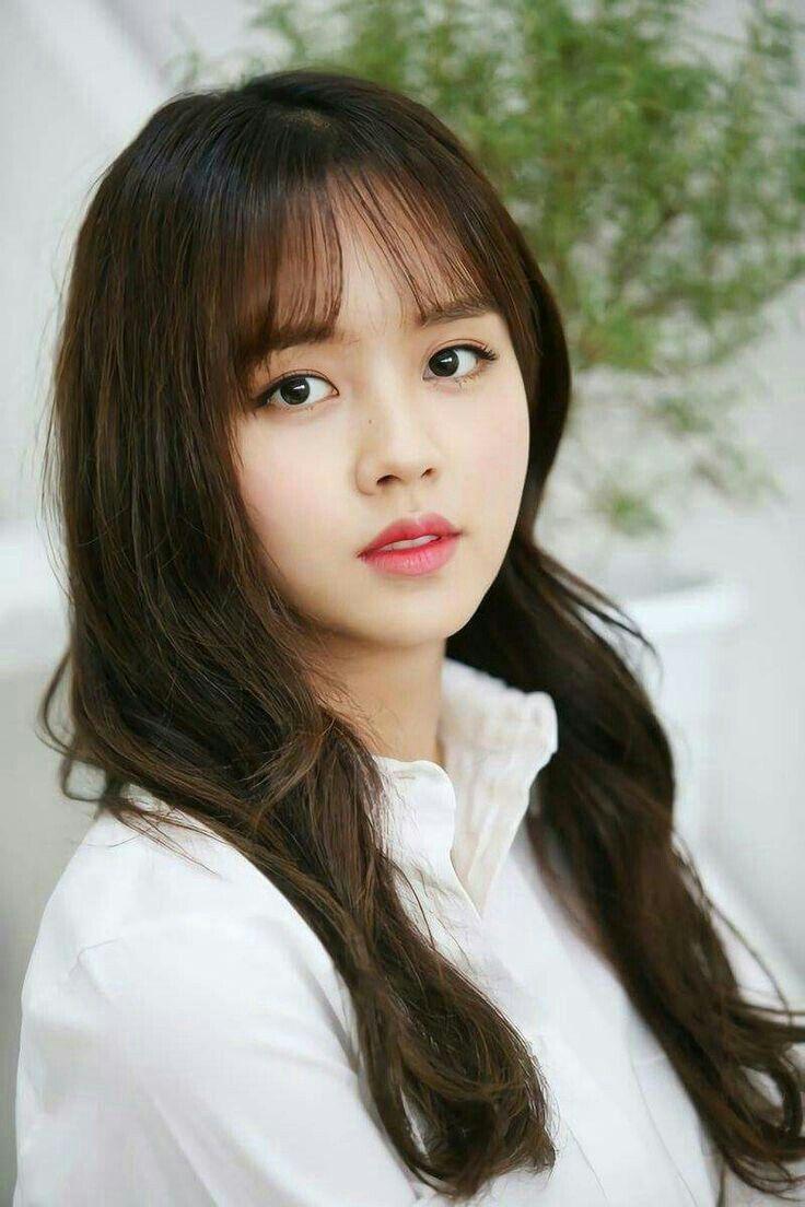 Koreanische Frau Schauspieler Sex-Film #1