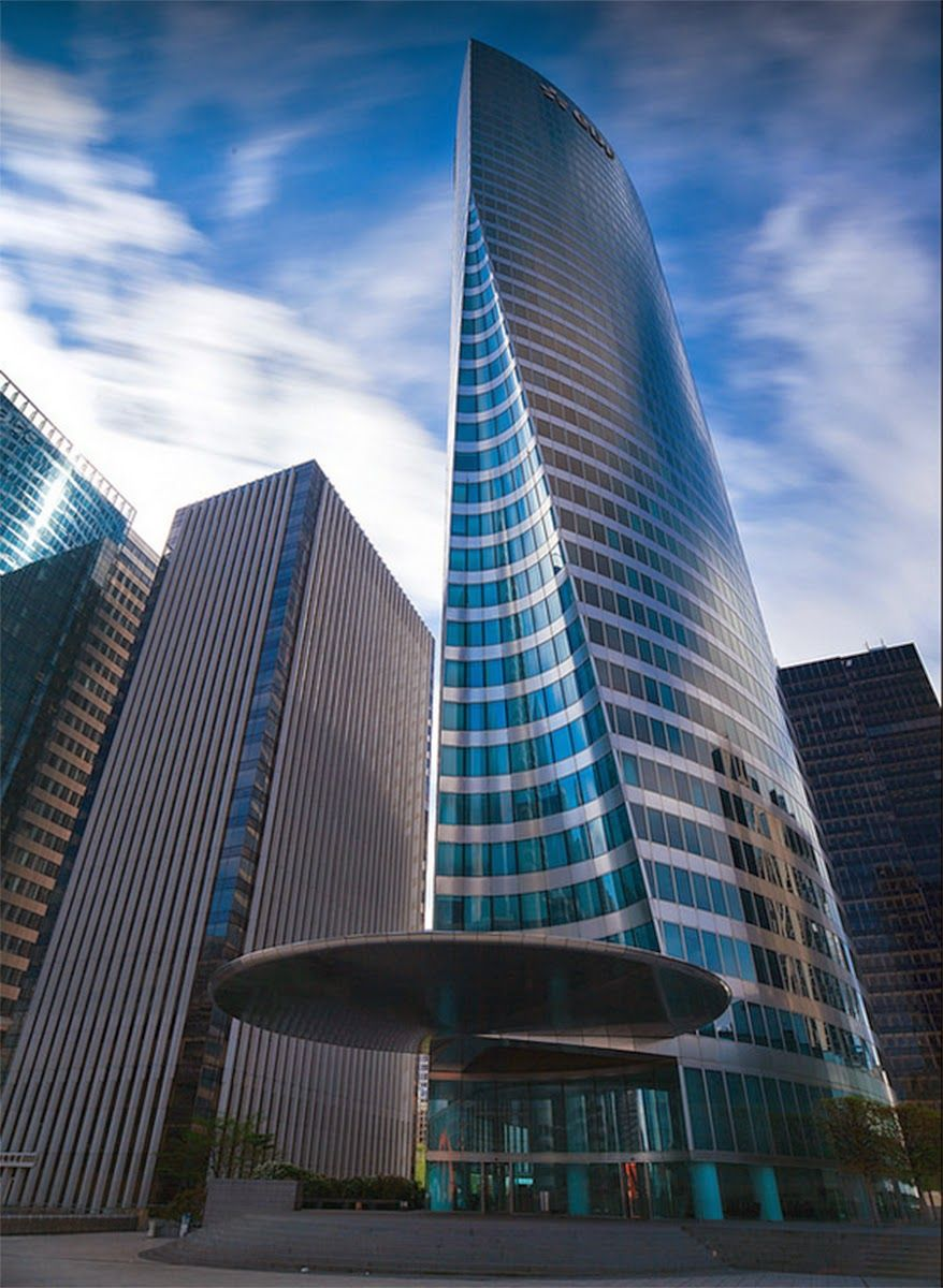 Building Photography Tips how to photograph tall buildings from close up | photography