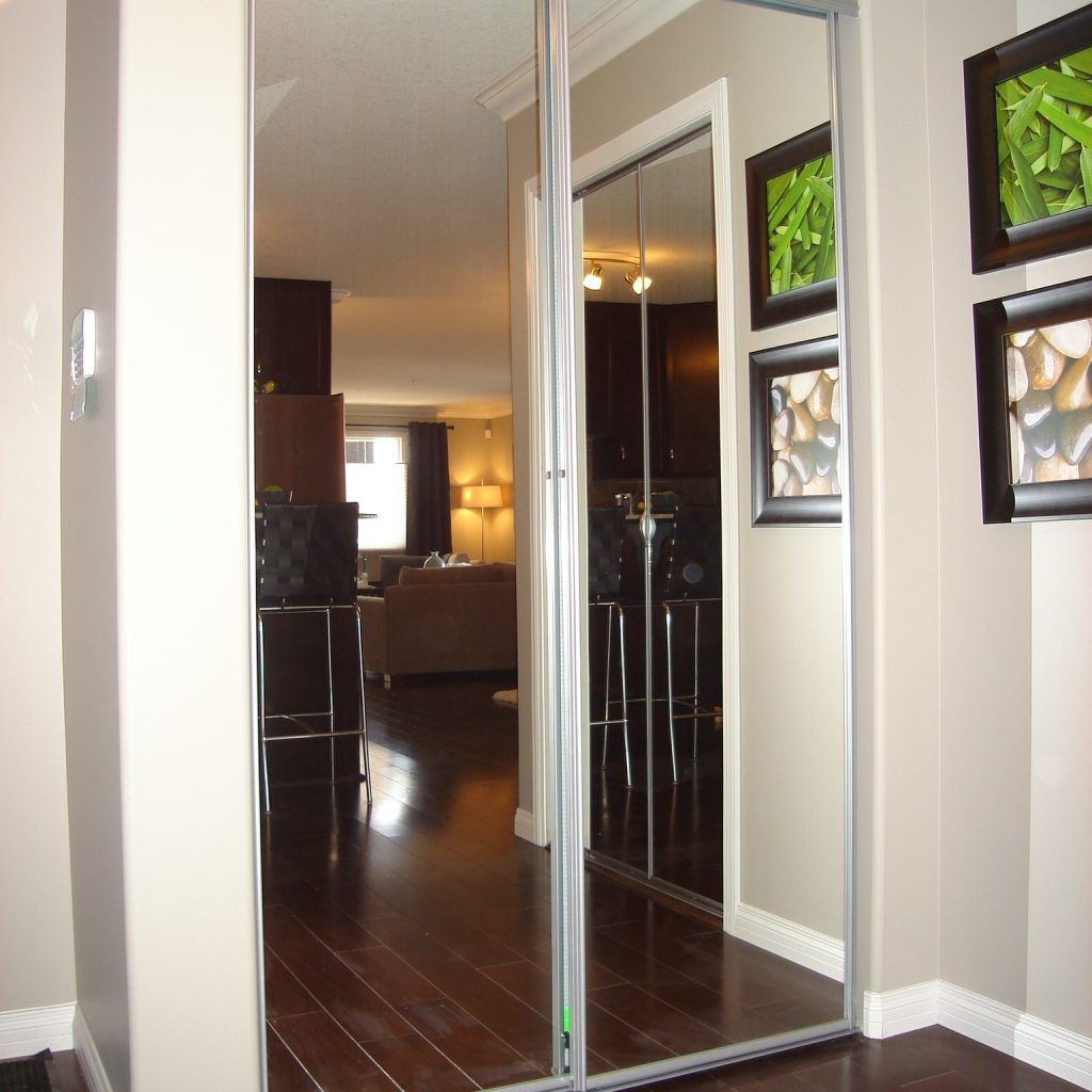 Stanley Monarch Mirror Closet Doors | http://sourceabl.com ...
