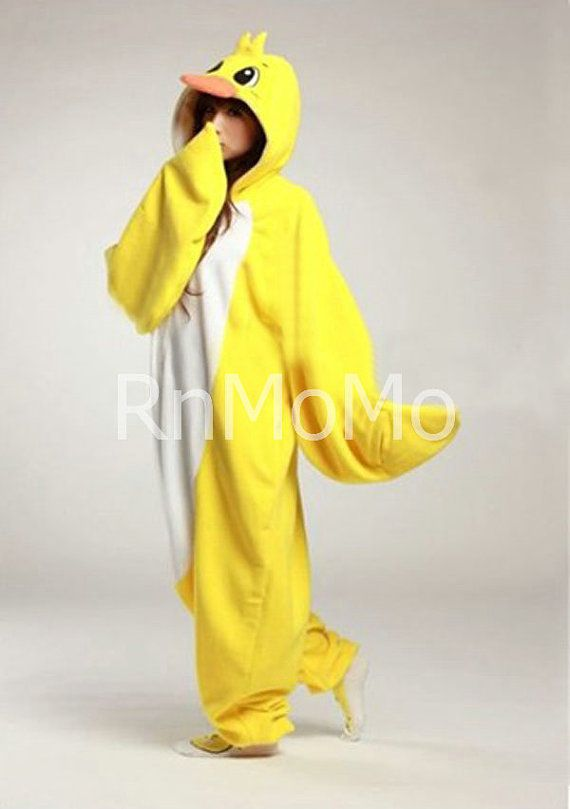 KIGURUMI Cosplay Romper Charactor animal Hooded Night by RnMoMo $65 including shipping.