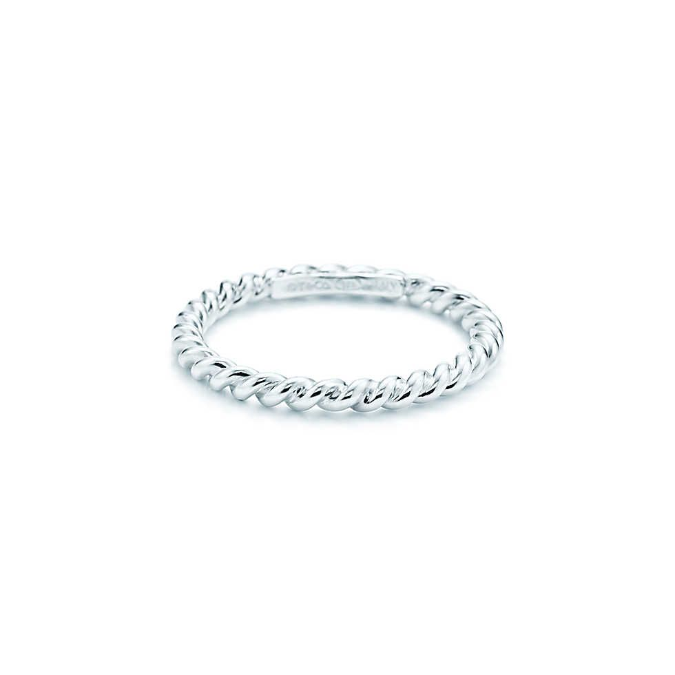 Tiffany Twist Narrow Ring In Sterling Silver  Tiffany. Sophisticated Wedding Wedding Rings. Tray Engagement Rings. Witch Rings. Popular Wedding Engagement Rings. Ring Robbed Engagement Rings. Leopard Rings. Color Gemstone Engagement Rings. Beauty And The Beast Rings