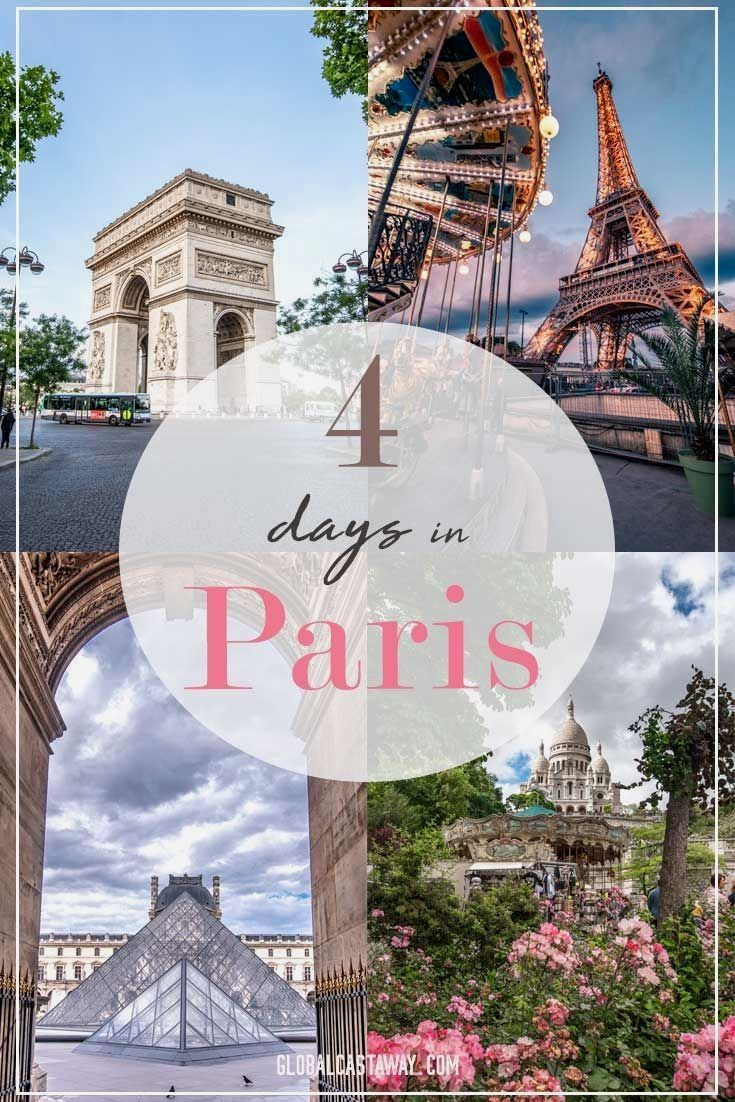 The Best Places To Visit in 2020 Paris travel guide, 4