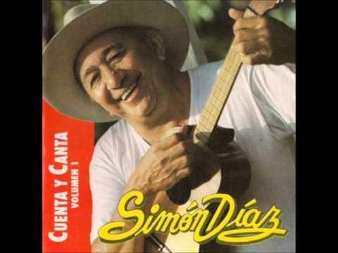 Tío Simón – Los Hombres del Poder – Mario Valdez ( Tonadas ) | CIFRASONLINECOMVE Y @iNFOCIFRAS