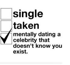 Everyday........I'm forever alone....