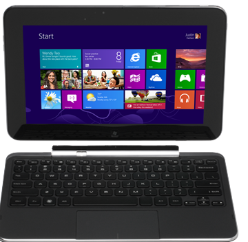Dell XPS 10 Windows Tablet what you need to know http