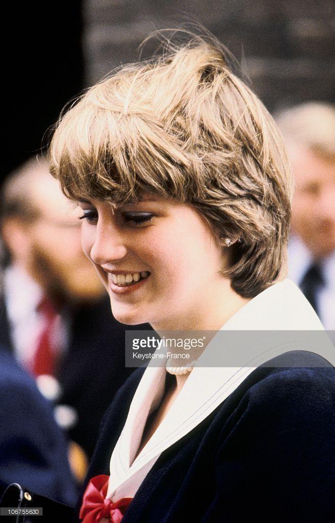 Diana Frances Spencer Princess Of Wales 1981 Diana Pinterest