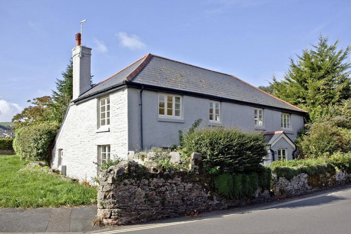 Evie S Cottage Brixham Charming Devon Cottage With Hot Tub