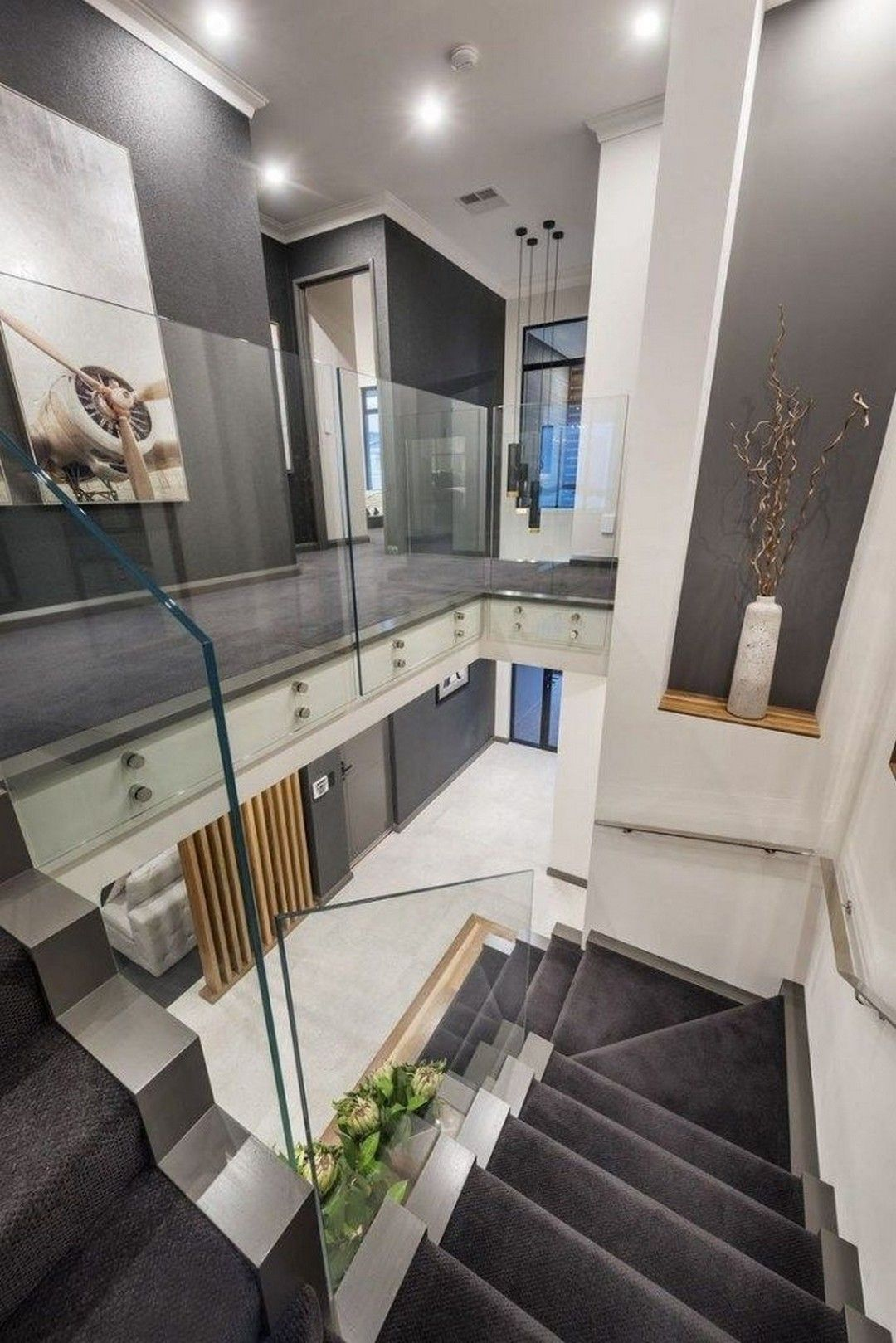 Modern Classic Villa Interior Design | Modern house design ...