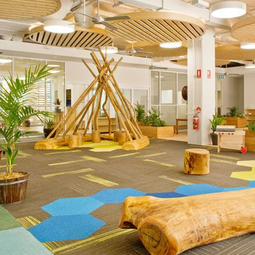 Goodstart Double Bay Child Care Centre Design Is Award People S