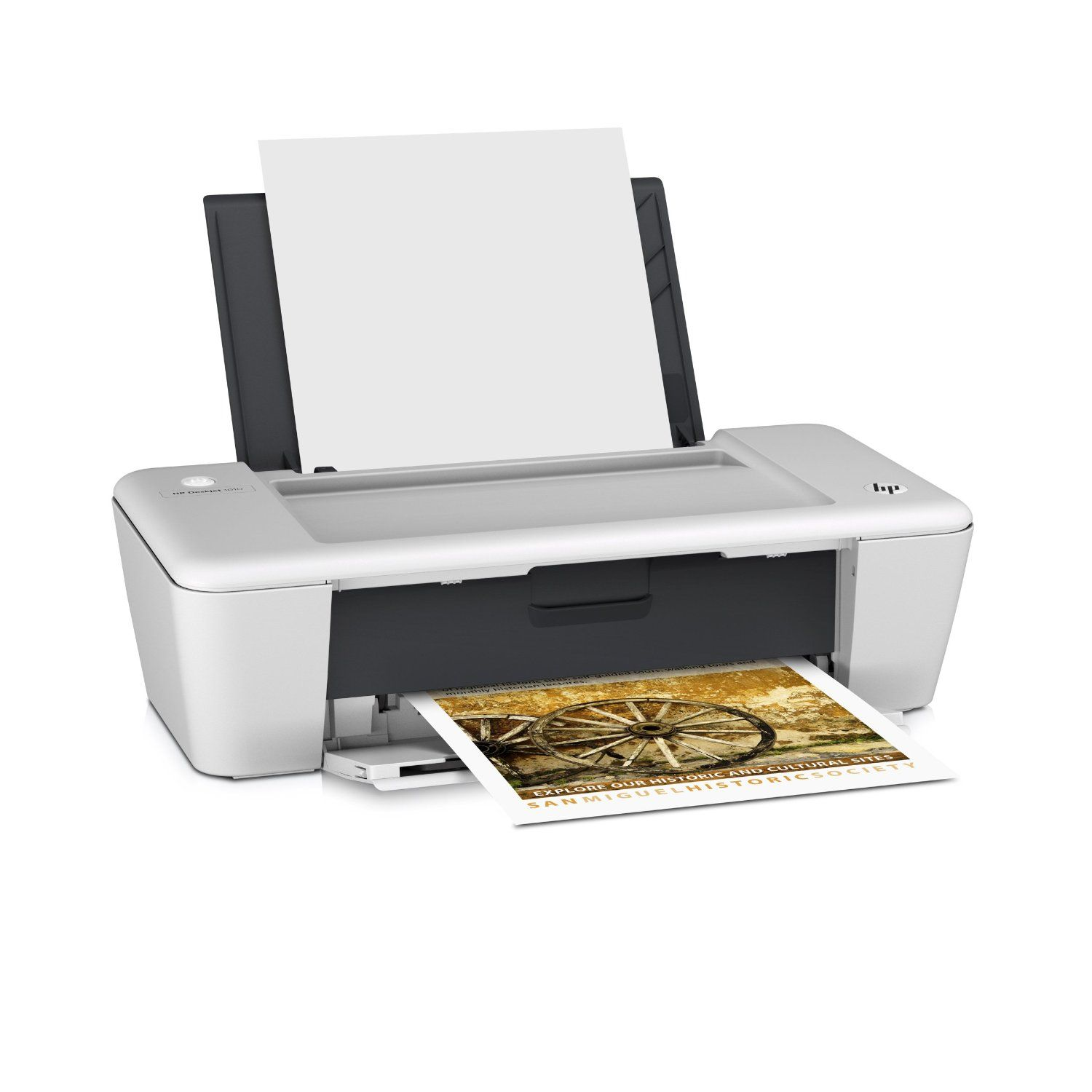 how to scan a document on hewlett packard printer