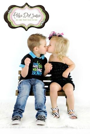 should i date a girl with a kid