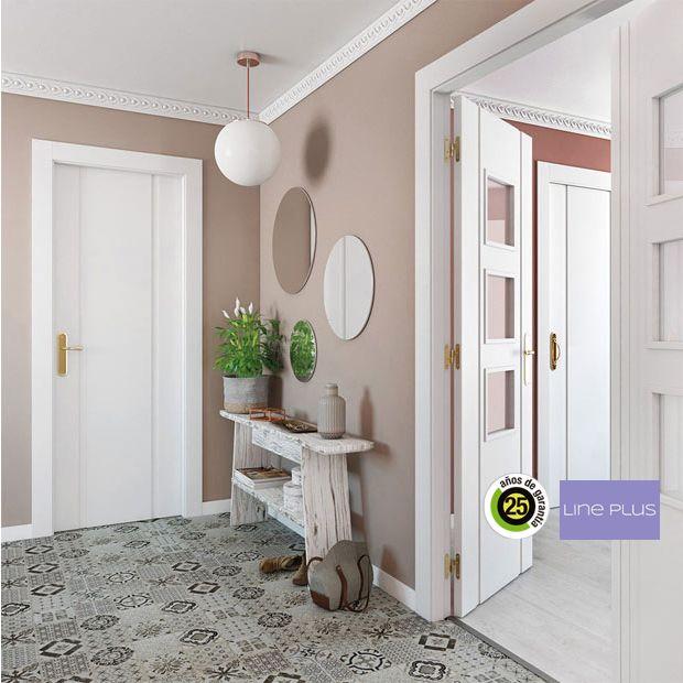 Puertas de interior de madera leroy merlin armarios - Puertas de aluminio leroy merlin ...