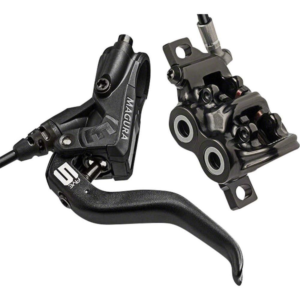 Magura Mt5 Next 4 Piston Disc Brake And Lever Front Or Rear With