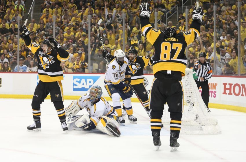 Predators Vs Penguins Live Stream Game 2 Tv Schedule Online And More Tv Schedule Streaming Tv Predator