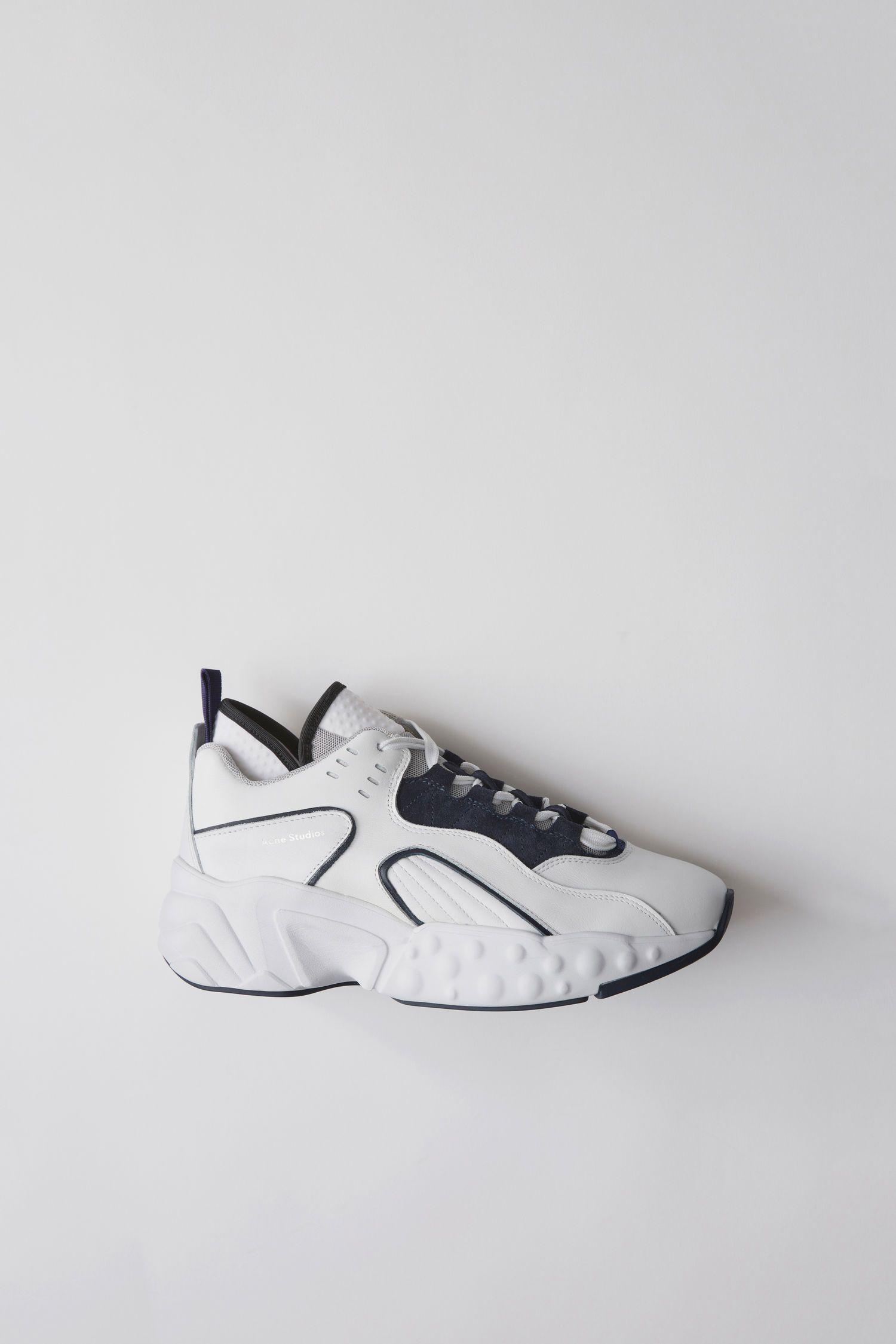 Manhattan Sneakers Multi White 470 Dad Shoes Trending Sneakers