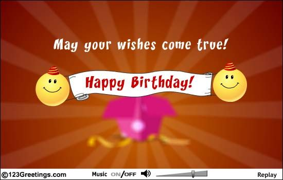 Greetings Online And Sent In Minutes To Anyone Who Has Facebook Or Happy Birthday Wishes 5 Year Boy
