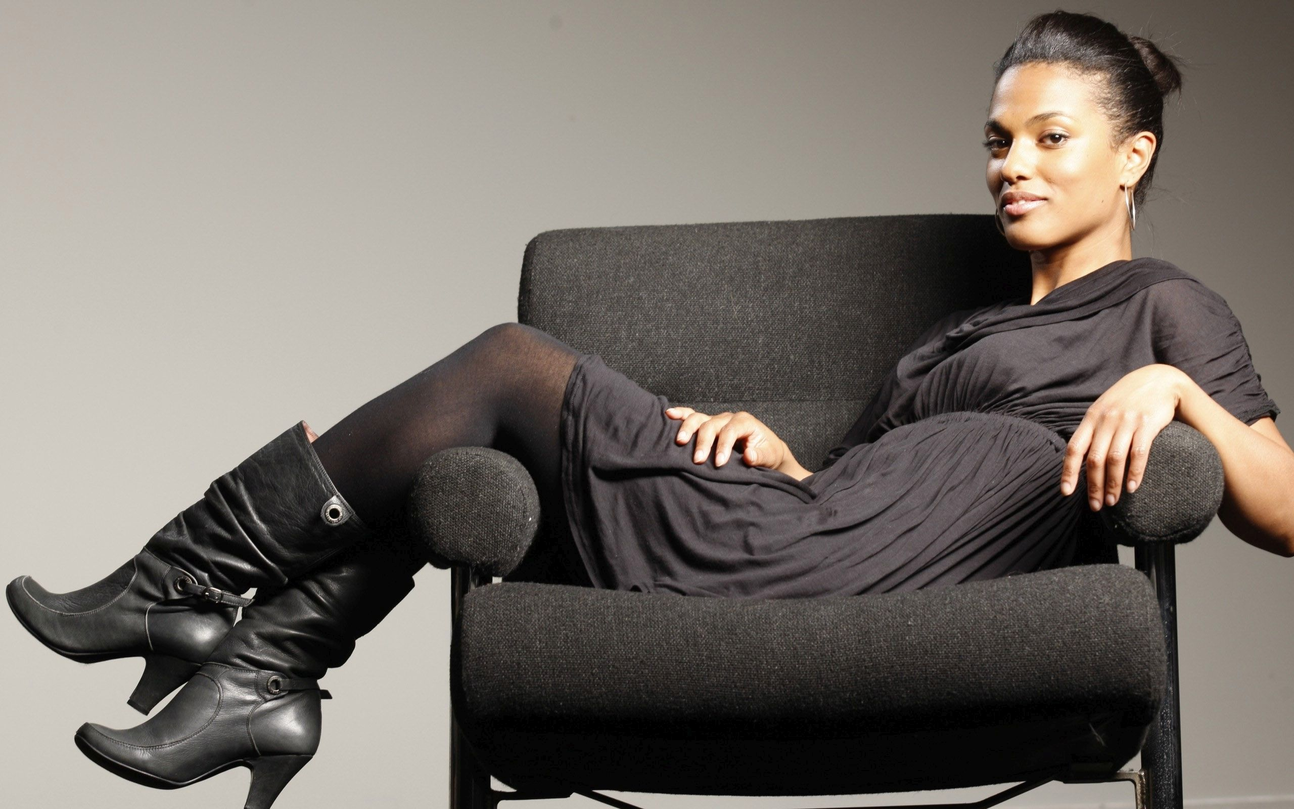 pictures Freema Agyeman (born 1979)