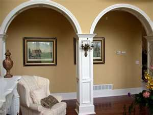 Love the molding