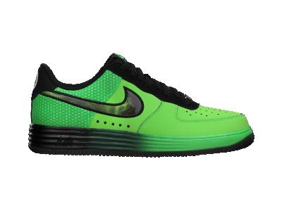 Nike Lunar Force 1 Leather Men's Shoe - $135