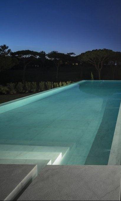 Visio Architects Piscina