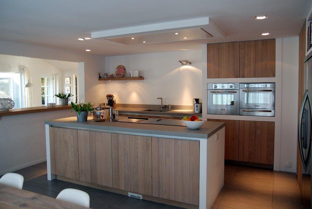 Keuken Wandkast 8 : Lelystad keuken kopie keukens keuken voor het