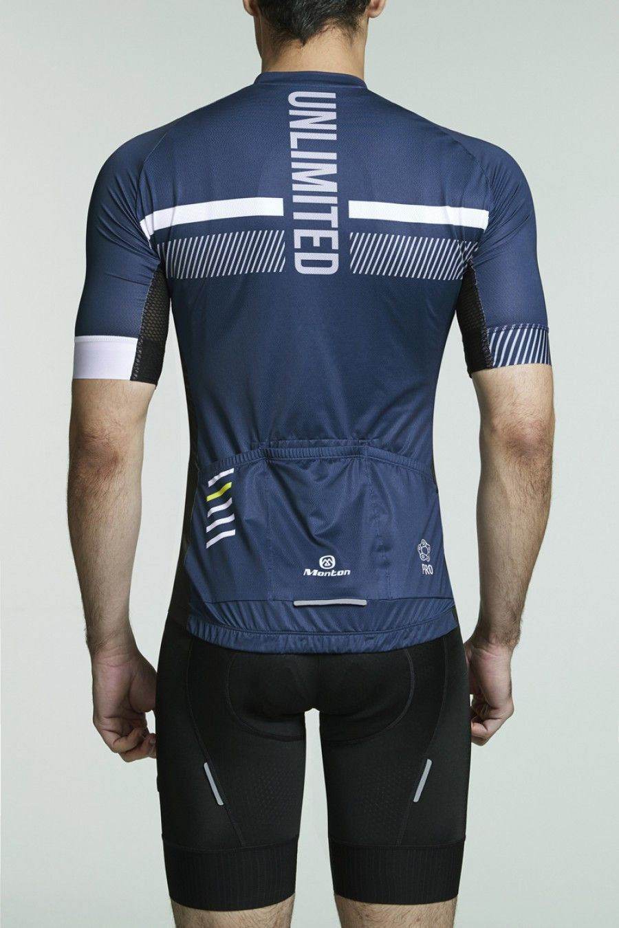 bc8314e1b blue cycling jersey